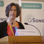 Grußwort Frau Staatssekretärin Dr. Tamara Zieschang