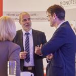 Firmenmesse, SONOTEC GmbH